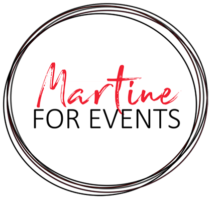 Martine for Events